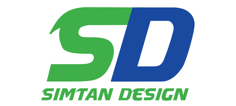 Simtan Design Logo